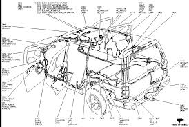 1998 ford expedition starter wiring diagram the best wiring remarkable 1999 ford expedition rear view mirror