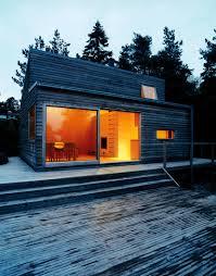 Inspiration Woody35 Une Maison En Bois Par