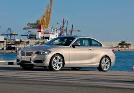 Coupe Series bmw two door : BMW 2 Series on sale in Australia from $50,500 | PerformanceDrive