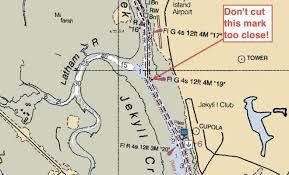 Jekyll Island Marina Ga Local Tide Times Tide Chart Us