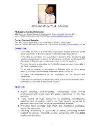 Cover Letter For Cook Resume Best Of Sample Resume Cover Letter Chef EnetlogicaCo 30