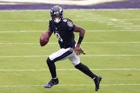 Ravens vs. Cowboys game date: Lamar ...