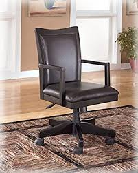 home office desks chairs.  chairs ashley furniture signature design  carlyle home office desk chair faux  leather swivel with desks chairs s