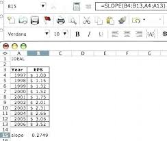 excel best fit line excel curve fit excel best fit line excel linear regression standard