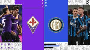 Fiorentina-Inter dove vederla: Sky o DAZN? Canale tv e diretta streaming