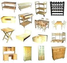 Types Of Furniture Styles Cafeanalema Co