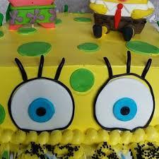 Images About Spongebobandpatrickcake On Instagram
