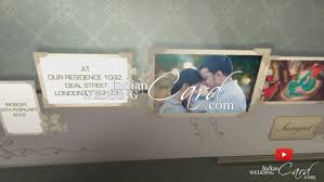 E Wedding Invitations The Hottest Trend In Indian Wedding Planning