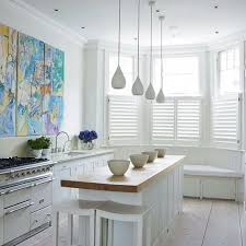 white kitchen pendant lighting. small arty white kitchen pendant lighting