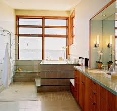 Japanese Shower Design Seattle Japanese Soaker Tub Bathroom Contemporary With Rich