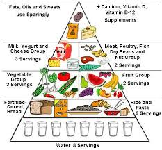 Can You Give Me A Diet Chart To Provide Balance Diet To A