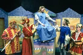 princess and the pea costume. Venue Princess And The Pea Costume