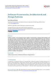J2ee Design Patterns Applied Pdf Pdf Software Frameworks Architectural And Design Patterns