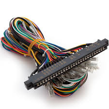 arcade jamma wiring harness How To Wire A Jamma Harness How To Wire A Jamma Harness #23 how to install a jamma harness