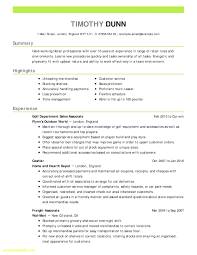 Sales Analyst Resume Resumer Examples
