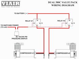complex air horn wiring diagram compressor manuals & schematics Air Compressor Motor Wiring Diagram complex air horn wiring diagram compressor manuals & schematics hornblasters