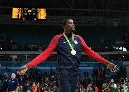 Olympic Basketball: Naming The All-Rio ...