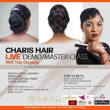 calling all hair stylists enthusiasts make up artists come calling all hair stylists enthusiasts make up artists come learn new skills at charis hair live demo master class sunday 6th