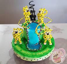 N&İ BOUTIQUE CAKE DECORATION - Posts
