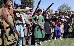 الإعلام يدخل المجهول في أفغانستان مع نظام طالبان...