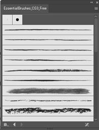 Illustratorブラシを登録する方法を丁寧に解説adobe Cc ふひっ