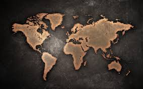 Image result for world maps geography