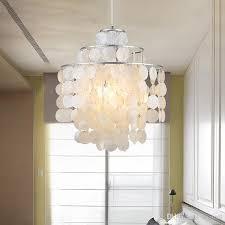 european fashion sea shell pendant lights bedroom pendant lamps 3 4 5 layers circle seashell pendant lighting restaurant light chandelier modern pendant