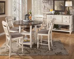 Round Kitchen Table Kitchen Dining Sets Round Transfey Decoration
