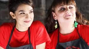 2012 Carol Visconti Actress - Ti stimo Fratello by Giovanni Vernia e P.  Uzzi Ruolo: Camilla - YouTube