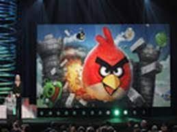 Angry Birds cán mức 1 tỉ lượt tải | Công nghệ