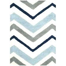 blue striped area rug marvelous blue chevron rug chevron rugs ivory dark grey chevron area rug