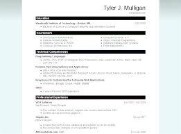 Resume Templates On Word 2007 | Nfcnbarroom.com