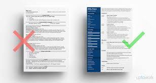 Unique Cv Format Resume Format Graphic Designer Resume Format
