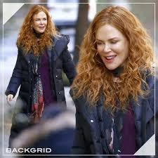 Годзилла против конга godzilla vs. Backgrid Uk Celebrity Photo Agency Nicole Kidman Films The Ungoing In New York