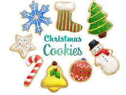 christmas sugar cookie clip art.  Art Image 0 And Christmas Sugar Cookie Clip Art T