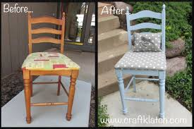 old furniture makeover. DIY Garbage To Gorgeous Episode 2 Chair Makeover Recycling Furniture Old