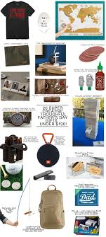 20 super creative thoughtful father s day gift ideas under 100