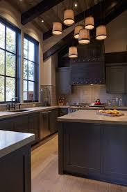 Innovation Rustic Modern Kitchen Ideas Sensationally Kitchens In Mountain Homes Inside Beautiful Design