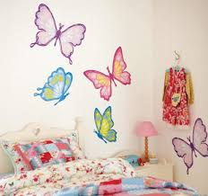 Top 10 Wall Decor Ideas For Adorable Wall Designs For Girls Room