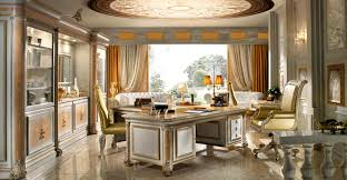 luxury home office. Luxury Home Office Ideas Photo 3