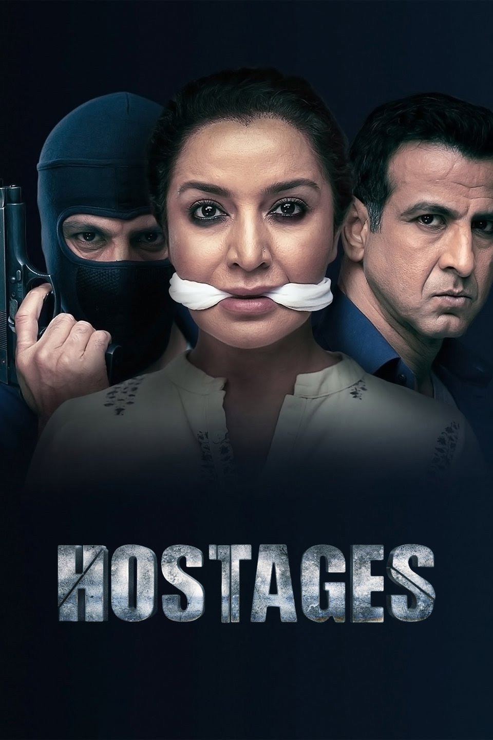 Hostages S01 (2019) Hindi Hotstar Specials Complete Web Series 480p | 720p WEB-DL