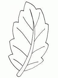 Fall Leaves Coloring Pages Getcoloringpages pertaining to ...