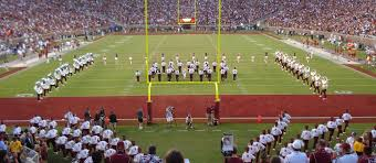 Frank Kush Field Seating Chart Arizona State Asu Football Tickets Seatgeek