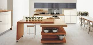 Modern Glass Kitchen Table Modern Kitchen Best Design For New Modern Kitchen Tables