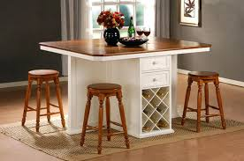 round bar height table and chairs round high top table and chairs bar height dining table