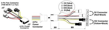 pin fan wiring diagram database wiring diagram images 67 0001316a