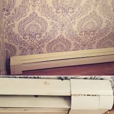 how to paint baseboard heaters like a pro saves a fortune compared to replacing for the home paint baseboards baseboard and playrooms