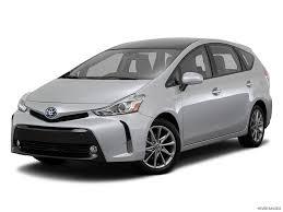 2015 Toyota Prius v dealer serving Los Angeles   Toyota of Glendale