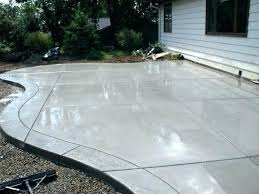 Cover concrete patio ideas Stamped Concrete Backyard Concrete Patio Ideas Concrete Slab Patio Ideas Best Cement Patio Ideas On Concrete Patios Concrete Octeesco Backyard Concrete Patio Ideas Concrete Slab Patio Ideas Best Cement