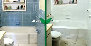 reglaze bathroom tile looking for a tile in reglaze bathroom tile yourself reglazing tub before and